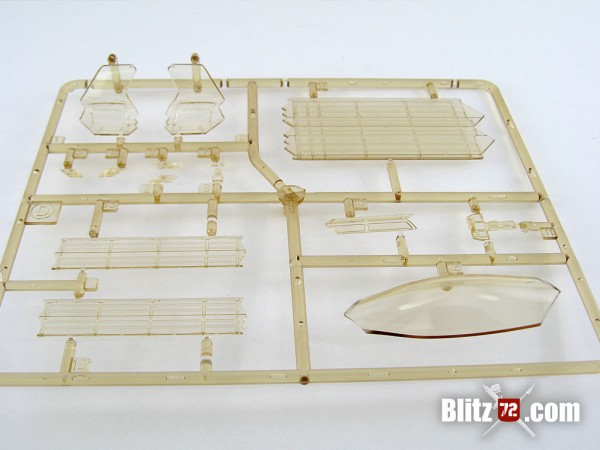 Academy F-22A Air Dominance Fighter kit #12423