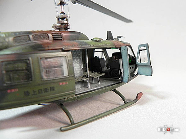 Huey Model Kits http://hawaiidermatology.com/huey/huey-iroquois-model-kit.htm