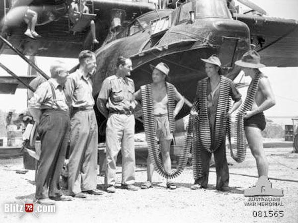 20nd Squadron RAAF crews