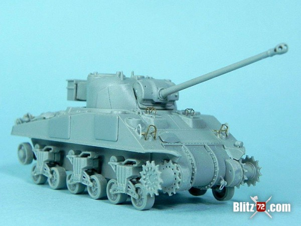 1/72 Sherman Firefly - Dragon kit