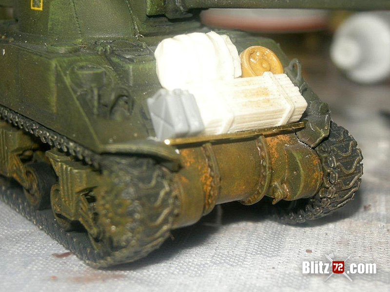 Modeling Dragon's Sherman Firefly Vc | Blitz72 com