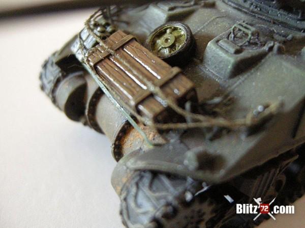 1/72 Sherman Firefly - Dragon kit