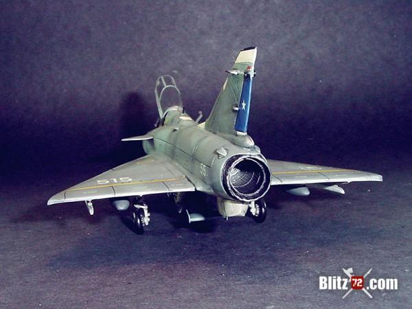 1/72 High Planes Enaer Pantera