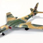 """Modeling the Egyptian Tu-16K-26 """"Pharaoh's Revenge"""" in 72 scale"""