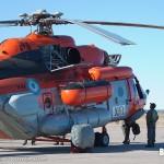 Walkaround MI-171E Fuerza Aerea Argentina - Jose Teixido
