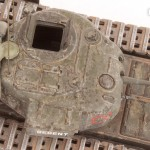 Scratch-building British WWII helmets for your 1/72 tanks